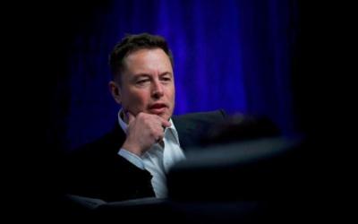 Elon Musk: Komputer Terkoneksi Otak Manusia Segera Tiba